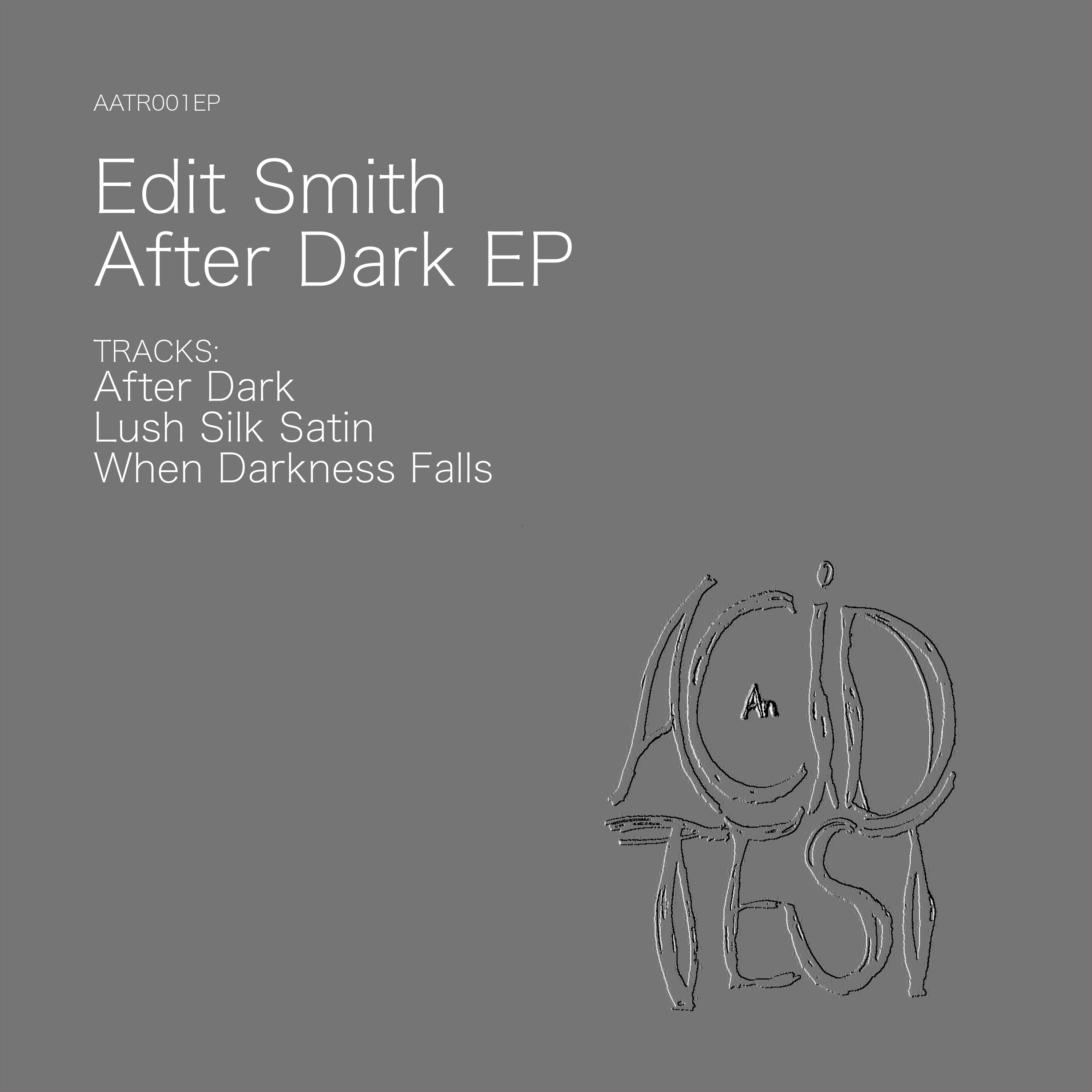 Edit Smith - After Dark E.P